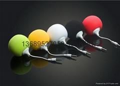 海绵球,华强北海绵球,彩色海绵球