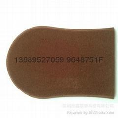 深圳黃色海綿手套
