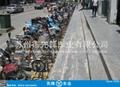 电动车自行车停车架 3