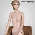 Jennifer系列坐姿女裝模