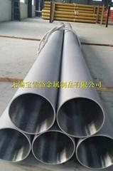 超級奧氏體S31254/254SMO不鏽鋼管無縫精密耐海水腐蝕