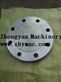Carbon Steel Flange 1