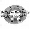 Carbon Steel Flange 2
