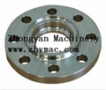 Carbon Steel Flange 3