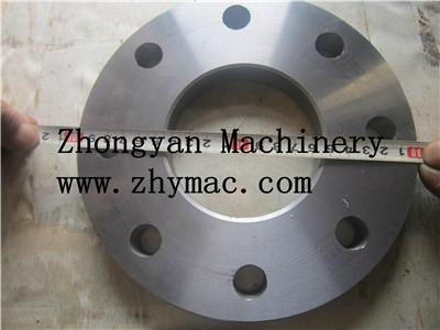 Carbon Steel Flange 4