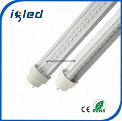 220deg.LED Tube Lamps Two-sides Light Emitting