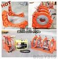 110-315塑料管道对焊机