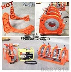 110-315塑料管道對焊機