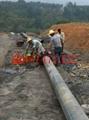 HDPE管道对焊机
