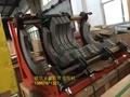 315-630HDPE管熱熔焊