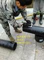 钢丝网骨架复合管电熔焊机 5