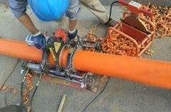 MPP电力管道焊机
