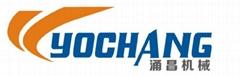 TAIZHOU HUANGYAN YONGCHANG MACHINE FACTORY