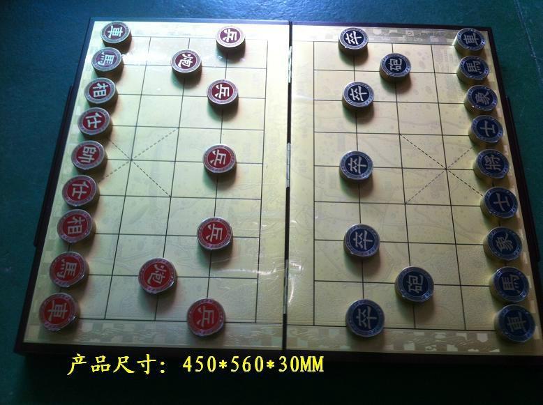 中国象棋 2