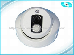 0.0001lux 700TVL IR Dome camera