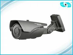新款红外防水摄像机