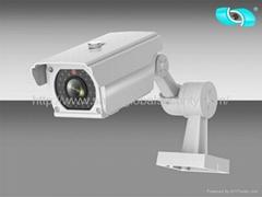 新一代镭射灯防水摄像机