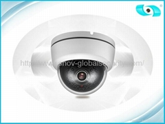 HD Network Dome Camera I