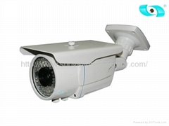 紅外防水攝像機