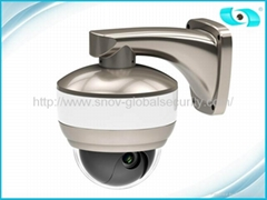2MP IP PTZ Camera Mini Speed Dome Camera CCTV Camera