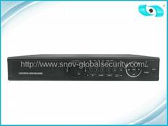 HD-SDI 24/32CH DVR HDMI 1080P DVR, P2P Standalone DVR