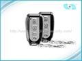 Metal case Wireless Remote Controller