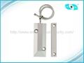 Wired roller shutter door detector
