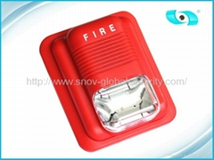 Fire Protection Siren