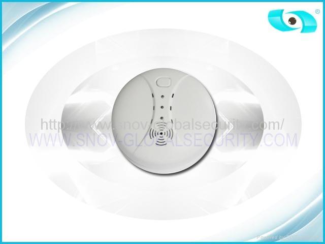 Stand Alone Smoke Detector Alarm  1