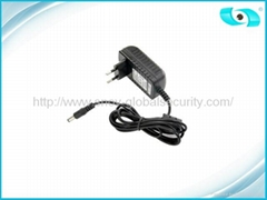 AC DC Power Adapters for CCTV Cameras