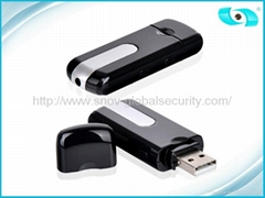 Mini DVR U8 USB Spy Came
