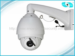 2.0MP / 1.3MP 9'' 1080P Speed Dome Camera, PTZ Camera