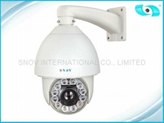 6'' IR Auto Tracking 150M PTZ Camera Speed Dome Camera
