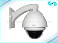 4'' Mini High Speed Dome Camera PTZ Camera CCTV Camera
