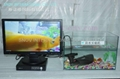 4CH 960P HD IP NVR KIT Waterproof Camera Kit