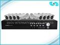 CCTV DVR / CCTV  Kit