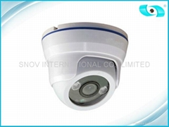Indoor IR Array Dome Cam