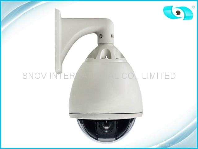 Intelligent high speed dome 27X Zoom PTZ Camera 1
