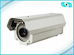 License Plate Recognition Camera, LPR Camera