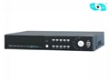 4ch/8ch/16ch Stand Alone DVR