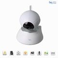Snov Mega Pixel WIFI IP PTZ Surveillance Camera with Alarm Detectors, Wireless