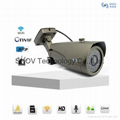 Outdoor IP WIFI Camera