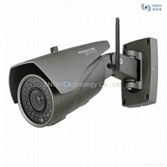 戶外無線網絡攝像機SV-C1004K