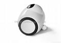 Snov Family Robot with Camera, Surveillance Robot