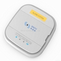 WIFI+GSM exclusive home alarm system
