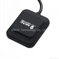 Mini Vehicle GPS Tracker 3