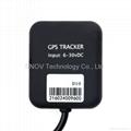 Mini Vehicle GPS Tracker 7