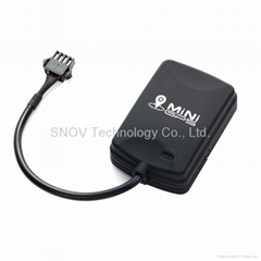 Waterproof Vehicle GPS Tracker with Battery