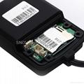 Waterproof Vehicle GPS Tracker with Battery  8