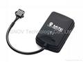 Waterproof Vehicle GPS Tracker with Battery  12